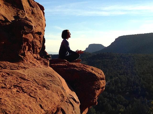 Life is Yoga