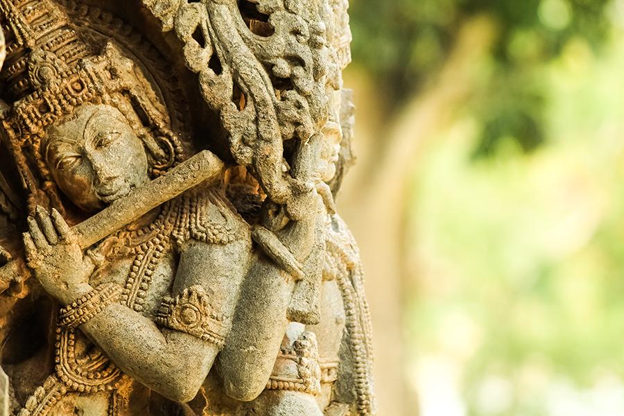 Image result for bhagavad gita